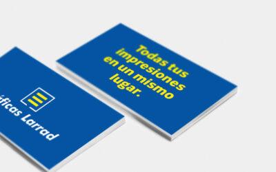 Consejos para diseñar la tarjeta de visita perfecta