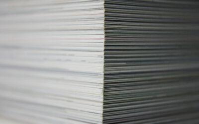 Papel offset o papel estucado ¿Cuál debo elegir?