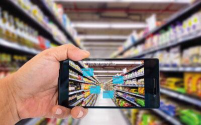 ¿Qué es la Realidad Aumentada y cómo usarla en publicidad?